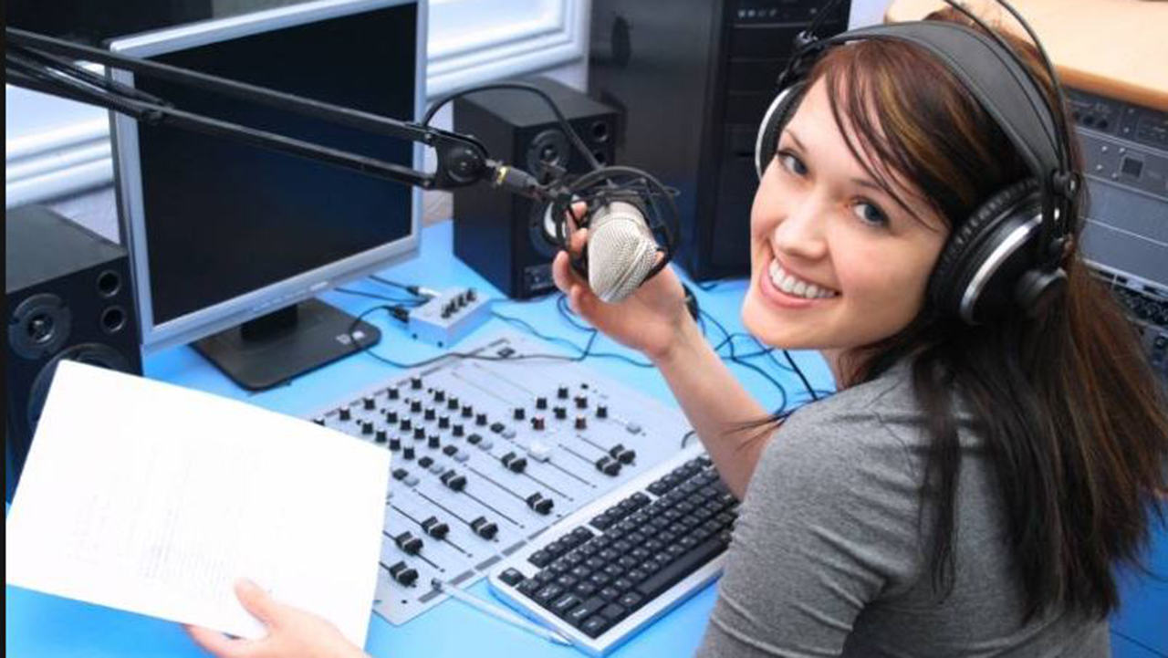 radio broadcasting as ict Ict on radio and television 12k likes how to do internet marketing/broadcasting using instagram online radio development, ict consultancy services.